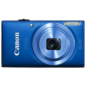Canon IXUS 132 Kompaktkamera blau im Angebot