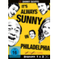 20th Century Fox Home Enter. - TV-Serien - IT S ALWAYS SUNNY IN PHILADELPHIA - SEASON 1 im Angebot