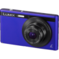 Panasonic - Digitalkameras - Lumix DMC-XS 1 violett im Angebot