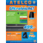 ATELCO Computer-Prospekt &quot;Elektronik Angebote&quot;