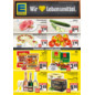 Edeka-Prospekt &quot;Lebensmittel Angebote. Gltig bis 25.05.2013&quot;
