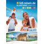 Lidl-Prospekt &quot;Reise Angebote - Saisonkatalog&quot;