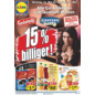 Lidl-Prospekt &quot;Wochenangebote. Gltig ab 20.05.2013&quot;
