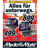 Media Markt-Prospekt &quot;Elektronik Angebote&quot;