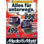 "Media Markt-Prospekt ""Elektronik Angebote"""
