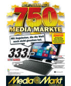 "Media Markt-Prospekt ""Technik Angebote"""