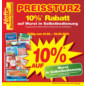 Netto Marken-Discount-Prospekt &quot;Preissturz. Gltig ab: 20.05.2013&quot;