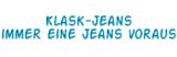 Klask-Jeans