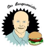 Der Burgermeister - An der Ballspielhalle
