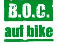 B.O.C. auf bike
