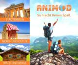 ANIMOD Reise- & Hotelgutscheine
