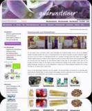 gudrunsteiner® Naturkosmetik