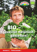 NATURKIND - Bio Produkte