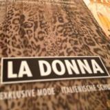 LA DONNA Exklusive Damenmode und italienische Schuhe