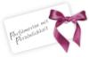 Parfümerien mit Persönlichkeit