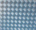 Edle Riffelblech-Folie d-c-fix deco, 45 x 150 cm