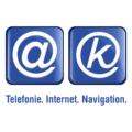 aetka Telefonie. Internet. Navigation.