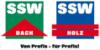 SSW Bedachungs und Holzfachhandel GmbH & Co. KG