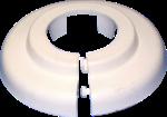 PVC Klemmrosetten