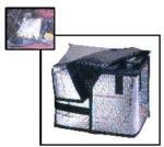Thermo-Batteriehülle für Batterien von 88 bis 92 Ah