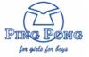 Ping Pong für Kinder