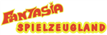 Fantasia-Spielzeugland