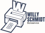 Büroservice Willy Schmidt - Techn. Support f. Kopierer, Drucker, Scanner + Fax