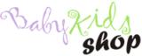 Baby Kids Shop