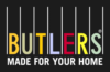 BUTLERS - Made for your home