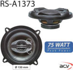 3-Wege-Lautsprecher RS-A1373, 75W, 130mm