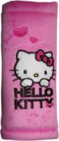 """Hello Kitty"" Gurtpolster, rosa, 1 Stück"