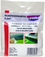 Presto Glasfasergewebe 200g/qm, 0,5 m²
