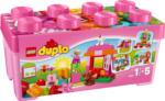 LEGO® DUPLO® 10571 - Große Steinebox Mädchen