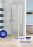Duschsystem Camargue Vario