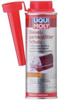 Liqui Moly Dieselpartikelfilter Schutz, 250 ml