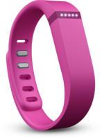 fitbit FLEX Aktivitäts- und Schlaf-Armband violett, NEU&OVP, gegangene Schritte