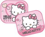 """""""Hello Kitty"""" Sonnenschutz, 360 x 440 mm, 2 Stück"""