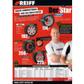 REIFF Reifen und Autotechnik
