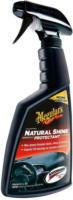 Meguiar's Natural Shine Protectant Kunststoffpflege, 473 ml