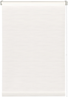 "Gardinia Rollo »Easyfix« Dekor, Streifen weiß/weiß Dekor ""Streifen weiß/weiß"""