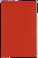 Gardinia Rollo »Easyfix« Uni Tageslicht, rot