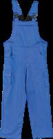 Arbeits-Latzhose, blau
