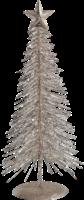 Baum Tiffy gold/silber