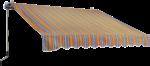 Gelenkarm-Markise »Nizza«