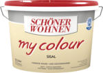 Schöner Wohnen Farbe My Colour Wandfarbe sisal