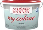 Schöner Wohnen Farbe My Colour Wandfarbe breeze