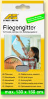 Schellenberg Fliegengitter »elastic« 130 x 150 cm weiß