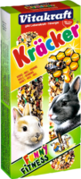 Kräcker Honig Kaninchen