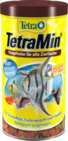 Tetra TetraMin Zierfisch-Futter