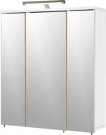 Schildmeyer Spiegelschrank »Hugo 650« Weiß